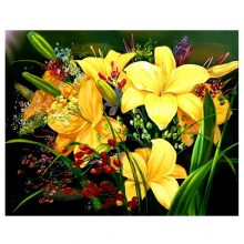 Diamond Painting Flower Pictures DiamondArt